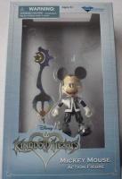 Kingdom Hearts - Mickey Mouse Figure Photo