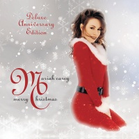 Sony Legacy Mariah Carey - Merry Christmas Photo
