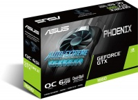 ASUS Phoenix GeForce GTX1660 SUPER OC Edition 6GB GDDR6 Gaming Graphics Card Photo