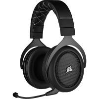 Corsair HS70 Wireless Over-Ear Gaming Headphones Photo