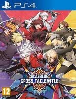 PQube BlazBlue: Cross Tag Battle Photo