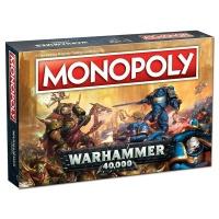 Unknown hln kerlund Alga Altap ASS Altenburger Spielkarten Barnes Noble Monopoly - Warhammer 40 000 Photo