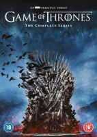 Game of Thrones: The Complete Series Photo