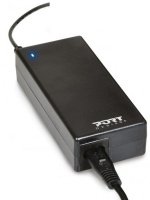 Port Designs Port Design 90w Notebook Power Supply for Dell Notebooks - Black Photo