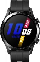 Huawei Watch GT 2 Sport Edition 46mm Smartwatch - Matte Black Photo