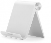 Ugreen Multi-Angle Smart Device Stand Holder - White Photo