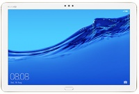 "Huawei MediaPad M5 Lite 10.1"" 32GB LTE Tablet - Champagne Gold Photo"