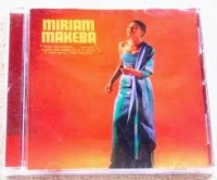 Miriam Makeba Photo