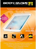 "Body Glove Tempered Glass Screen Protector for Apple iPad Pro 12.9"" 2018 Photo"