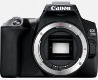 Canon EOS 250D 24.1mp CMOS Digital Camera Body - Black Photo