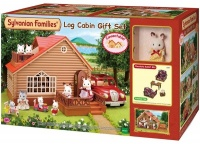 Epoch Sylvanian Families - Log Cabin - Gift Set B Photo