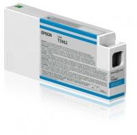 Epson Singlepack Cyan T596200 UltraChrome HDR 350ml Ink Cartridge Photo