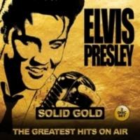 Elvis Presley - Solid Gold Photo