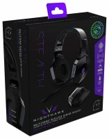 Stealth - ABP Nighthawk Wireless Gaming Headset Photo