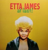 NOT NOW MUSIC Etta James - At Last Photo