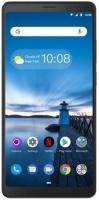 """Lenovo Tab V7 6.9"""" FHD 64GB LTE Tablet - Onyx Black Photo"""