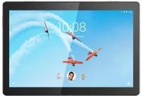 "Lenovo Tab M10 10.1"" HD 32GB LTE Tablet - Slate Black Photo"