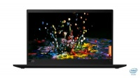 "Lenovo ThinkPad X1 Carbon i7-8565U 16GB RAM 512GB SSD LTE Touch 14"" WQHD Notebook - Black Photo"