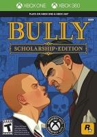 Bully: Scholarship Edition Xbox360 Game Photo