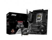 MSI PRO TRX40 PRO WIFI sTRX4 SATA 6Gb/s ATX AMD Motherboard Photo