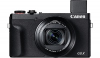 Canon PowerShot G5 X Mark 2 Dgital Camera - 20.1mp Photo