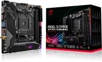 ASUS X570I AM4 Intel Motherboard Photo