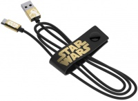 SilverHT Tribe - Star Wars USB to Micro USB Sync&Charge Cable 120cm Photo