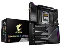 Gigabyte TRX40 AMD Motherboard Photo