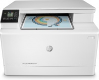 HP Colour LaserJet Pro M182n MFP Printer Photo
