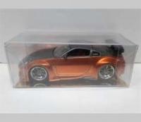 Jada Toys - 1/64 - Nissan 350z - Copper Photo