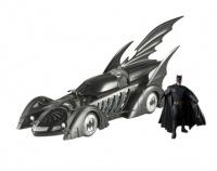 Jada Toys - 1/24 - Batman Forever Batmobile With Figure Photo