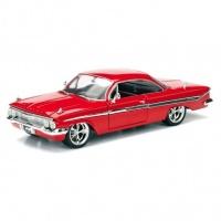 Jada Toys - 1/32 - Dom's Chevy Impala 'Fast & Furious 8' Photo