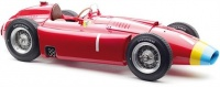 CMC - 1/18 - Ferrari D50 1956 long nose GP Germany #1 Fangio Photo