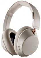 Plantronics BACKBEAT GO 810 Wireless Active Noise-Cancelling Headphones Photo