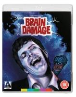 Brain Damage Photo