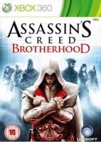Ubisoft Assassin's Creed: Brotherhood - Xbox One Compatible Photo