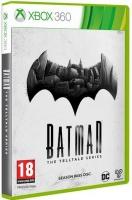 Warner Bros Interactive Batman: A Telltale Game Series Photo