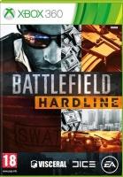 Battlefield Hardline Xbox360 Game Photo