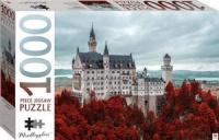 Hinkler - Neuschwanstein Castle Germany Puzzle Photo