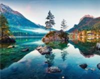 Hinkler - Hintersee Lake Germany Puzzle Photo