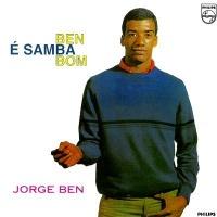 Jorge Ben - Ben E Samba Bom Photo