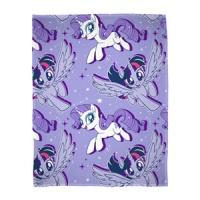 My Little Pony - Movie Adventure Fleece Blanket Photo