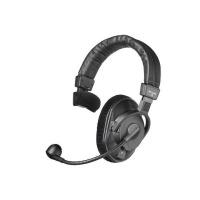 Beyerdynamic DT 280 MK 2 200 80 ohm Broadcasting Headphones Photo
