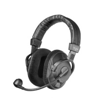 Beyerdynamic DT 290 MK 2 200/80 ohm Broadcasting Headphones Photo