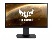 "ASUS TUF Curved Gaming Monitor 23.6"" Full HD - 144hz Photo"