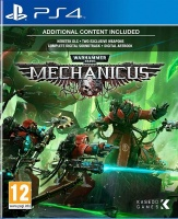 Kasedo Games Warhammer 40 000: Mechanicus Photo