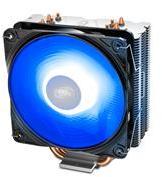 DeepCool Gammaxx 400 V2 CPU Cooler Blue LED Photo