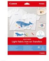 Canon LF-101 Light Fabric Iron On Transfers Photo