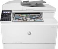 HP Colour Laserjet Pro MFP M183fdw Printer Photo