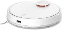 Xiaomi - Mi Smart 2100Pa Vacuum & Mop with Docking Station - White Photo